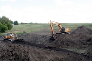 Top-soil-removal-for-pond-excavation-webL