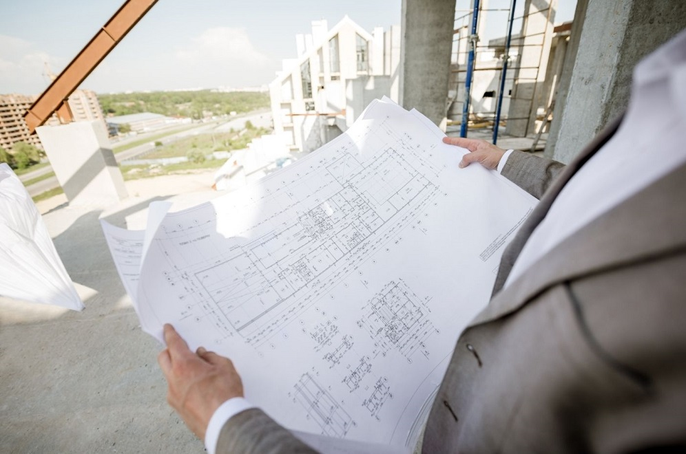 Checking House Plan Drawings for Structure Problems